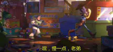 玩具總動員迷失時空(Toy Story That Time Forgot)