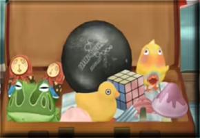 監獄兔(日本動畫)