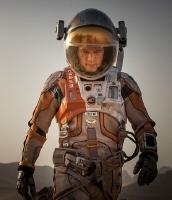 絕地救援(The Martian)