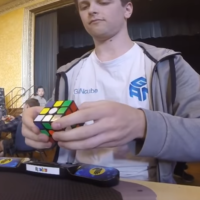 33 avg 5.53 Feliks Zemdegs